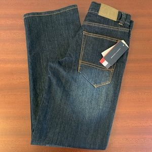 Tommy Hilfiger Boys  Rebel Skinny Straight Leg